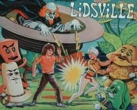 Lidsville Film