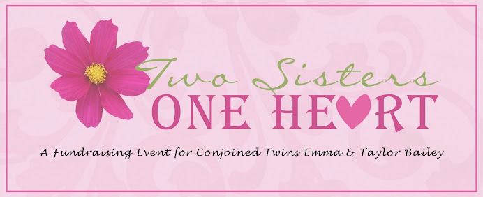 Two Sisters-One Heart
