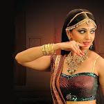 Anushka in nagavalli movie images