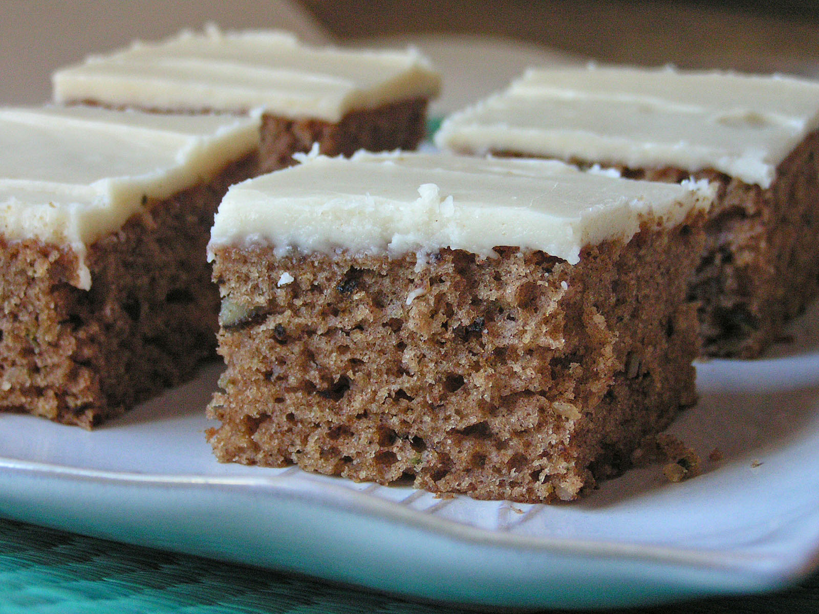 ... SPICE CAKE WITH BROWNED BUTTER FROSTING - Butter with a Side of Bread