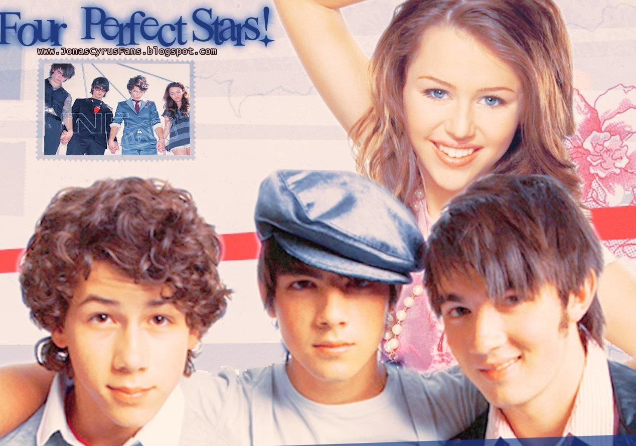 Team Jonas Cyrus