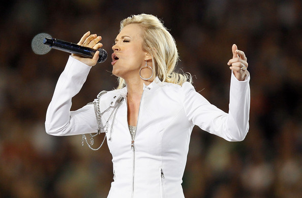 Carrie Underwood Play On Tour. Carrie Underwood has extended