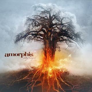 Amorphis Skyforger