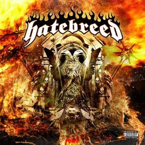 "Hatebreed ""Hatebreed"""