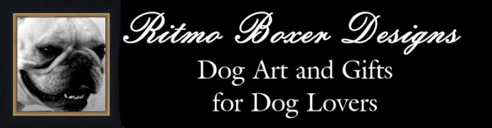 Dog Art and Gifts