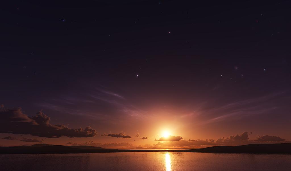 sunrise wallpaper hd. Amazing Sun Rise Wallpaper