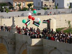 Tendiendo puentes por Palestina