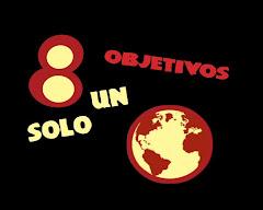 Colección 8 objetivos, un solo mundo