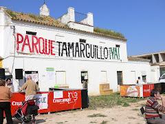 Parque Tamarguillo ya!!!