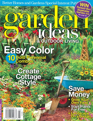 Ear to the Ground: Garden Walk garden in Garden Ideas and Outdoor ...