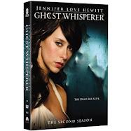 sezonul 2 pe DVD