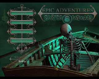Epic Adventures: Curse Onboard [BETA]