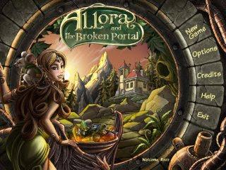 Allora and the Broken Portal [BETA] (HOG)