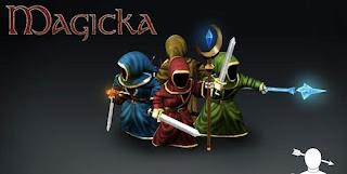 Magicka Update 1-SKIDROW