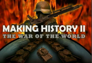 Making History II The War Of The World V1.22-OUTLAWS