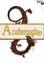 Academagia The Making of Mages v1.1.4-OUTLAWS
