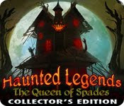 Haunted Legends The Queen of Spades v1.0-TE