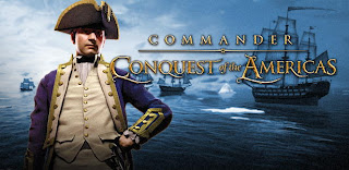 Commander Conquest of the Americas Update 3-SKIDROW
