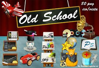 Oldschool Games-FooKaS