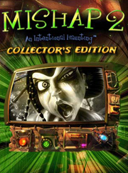 Mishap 2 An Intentional Haunting Collectors Edition v1.0.0.0-TE