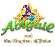 Abigail and the Kingdom of Fairs v1.0.0.0-TE