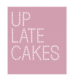 Up Late Cakes