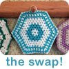 Pot holder swap!
