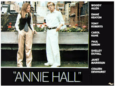 Annie Hall By Woody Allen