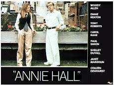 Annie Hall By Woody Allen