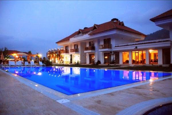 Yonca Butik Hotel