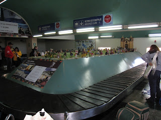 Juliaca機場