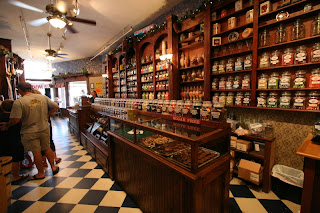 懷舊糖果店