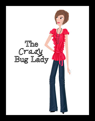 The Crazy Bug Lady