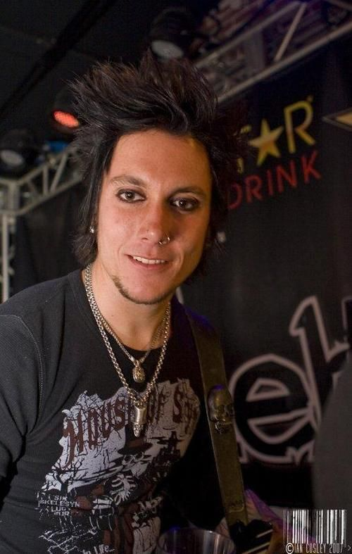 Synyster Gates - Picture Hot