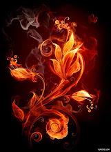El Fuego es Vida, Muerte y Sangre