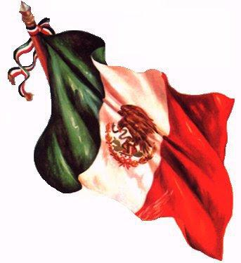 Significado de la Bandera Mexicana