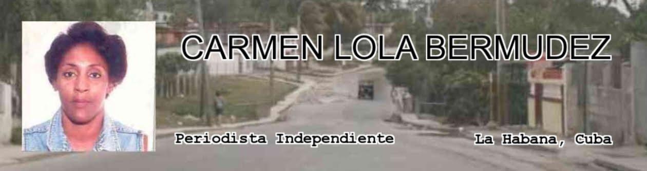 CARMEN LOLA BERMUDEZ ARRIETA