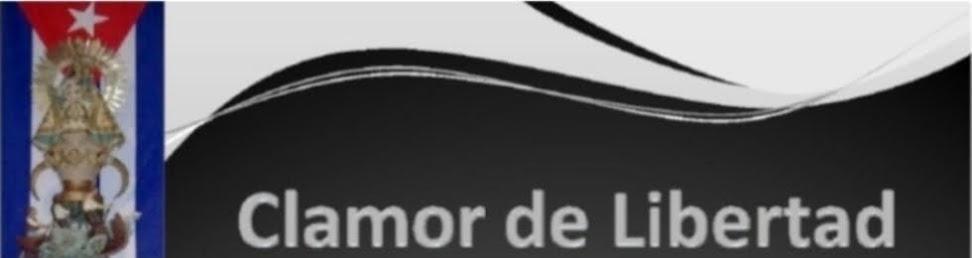 CLAMOR DE LIBERTAD