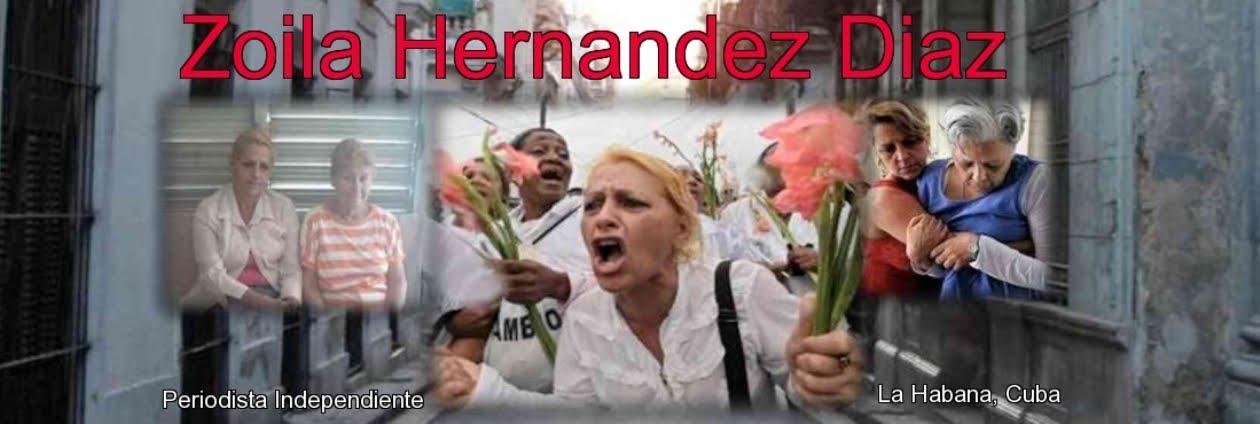 ZOILA HERNANDEZ DIAZ