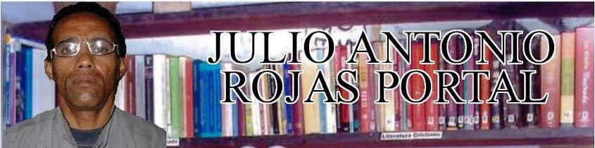 JULIO ANTONIO ROJAS PORTAL