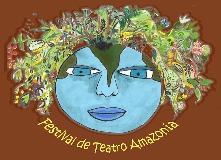 Festival de Teatro Amazonia