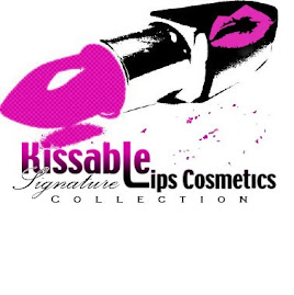 KISSABLE LIPS COSMETICS SIGNATURE COLLECTION