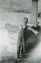 Glen W. Probst, Age 6, Midway, Utah