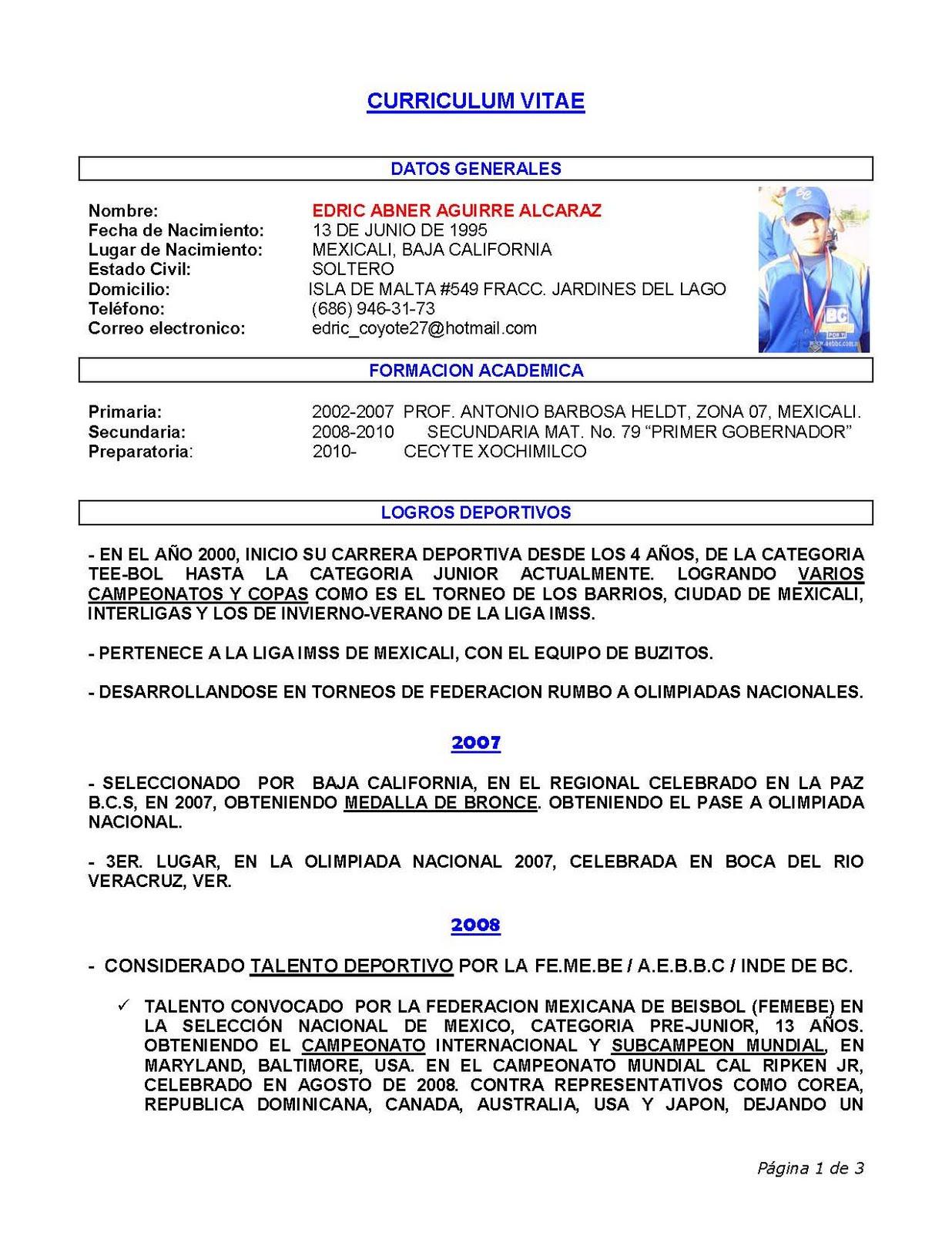 Mexicali Beisbol: septiembre 2010