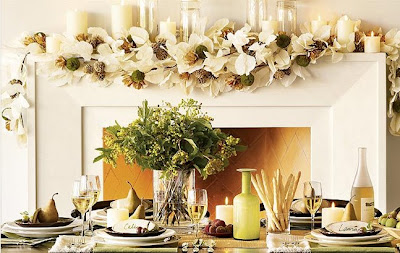 Image Result For Winter Centerpiece Ideas For Wedding