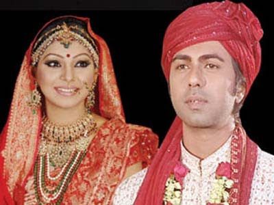 Sadia Jahan Prova and model Apurbo Wedding Photo