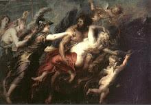 Rapto de Persefone