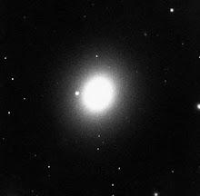 Spica la estrella alfa de Virgo