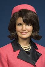 Jacqueline Bouvier, la Sra de Kennedy y luego de Onasis