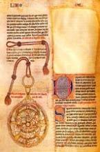 Libro del saber en Astrologia